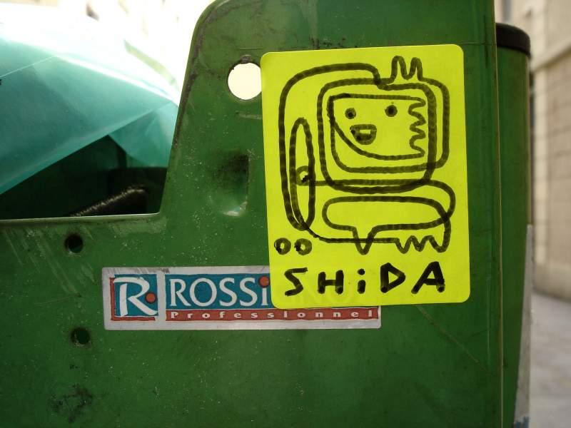 shida 1
