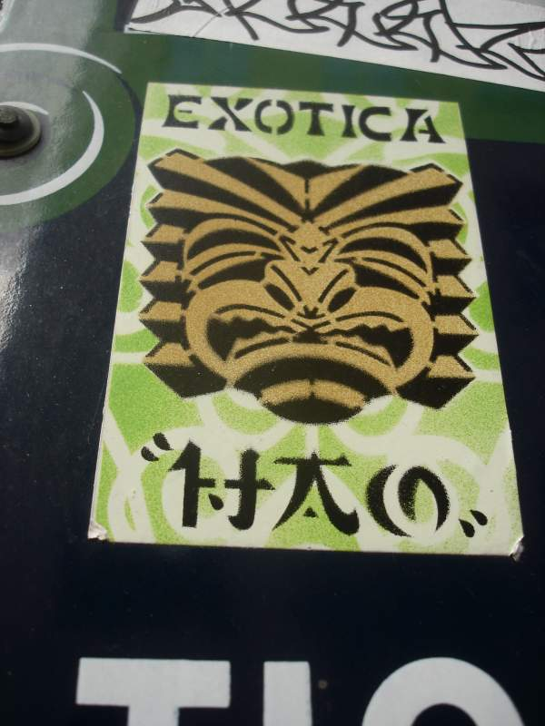 exoticavert